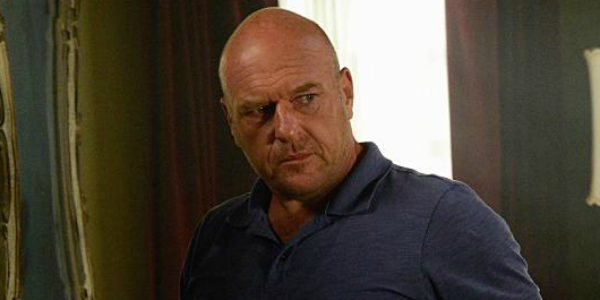 Under The Dome Big Jim Dean Norris CBS