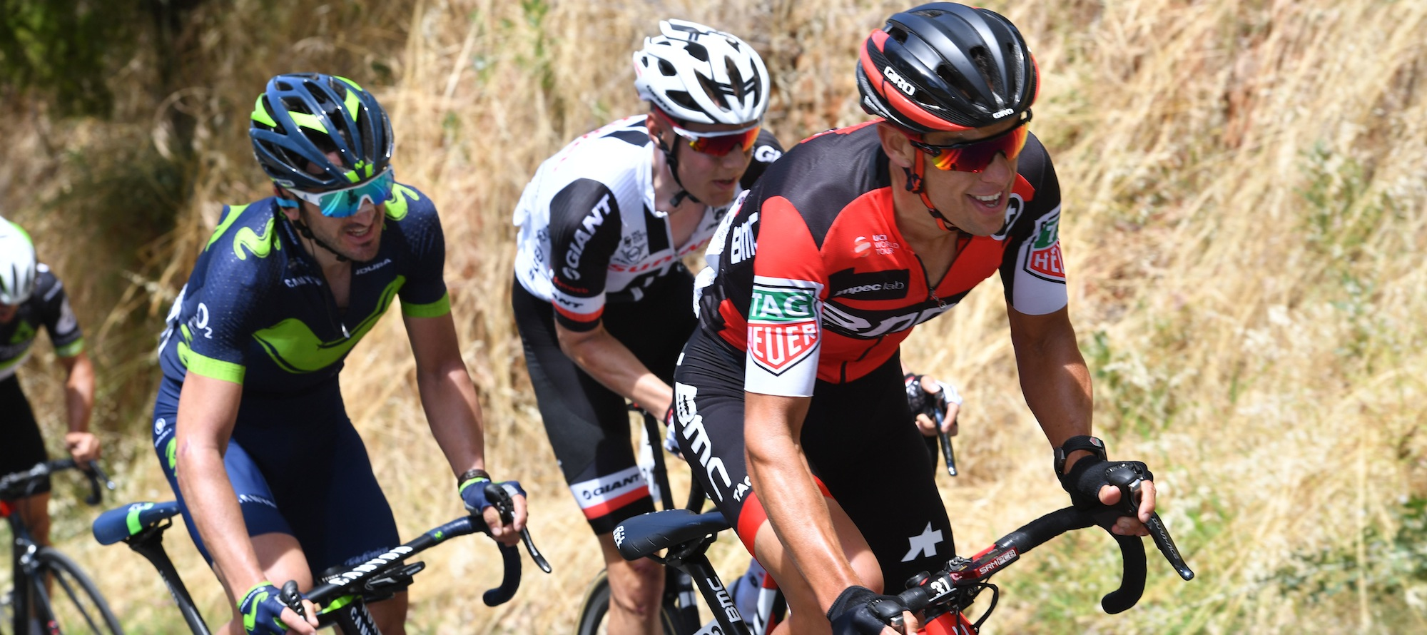 Can anyone beat Richie Porte on Willunga Hill at the Tour Down Under  -  Cycling Weekly b47ae3366