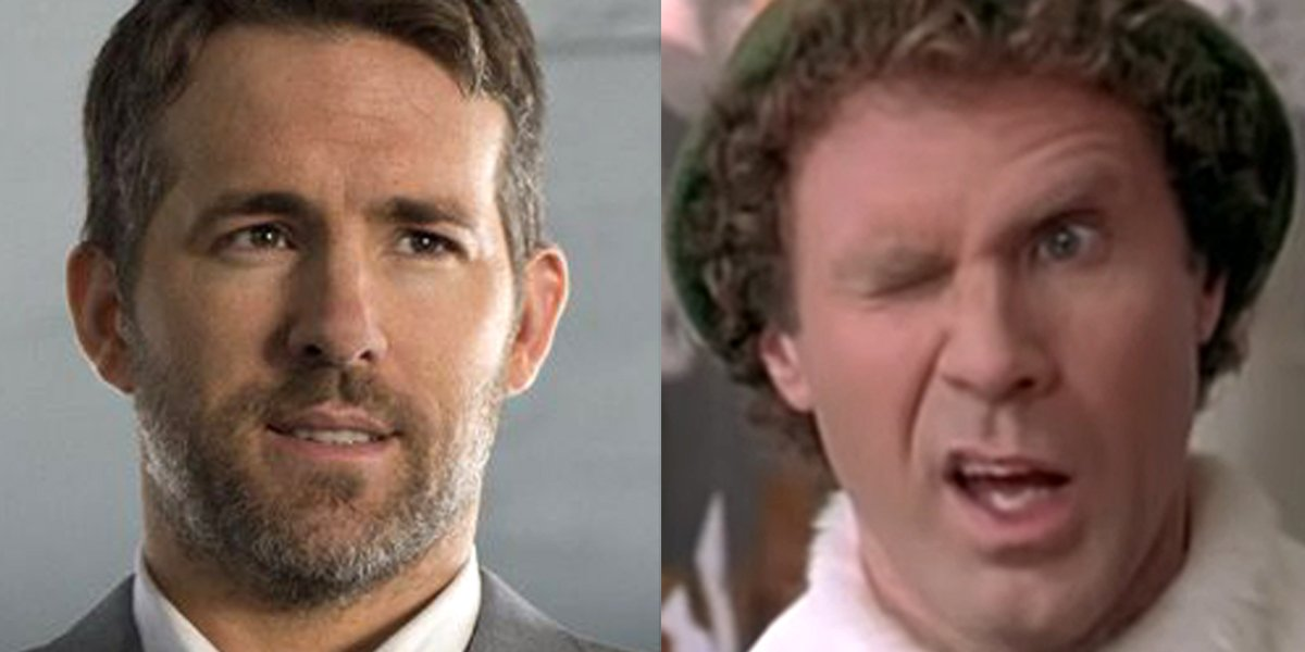 Ryan Reynolds And Will Ferrell Are Teaming Up For A Christmas Carol Musical