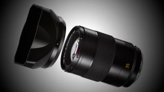 Leica's new APO-Summicron-SL 35mm f/2 ASPH  looks great… but can you