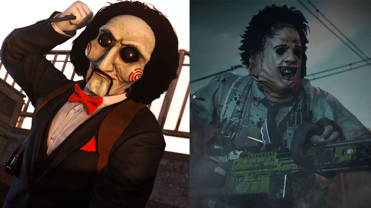 3LnBKNsqpiryimuh7SSpR3 1200 80 Leatherface and that guy from Saw are in Call of Duty: Warzone now null