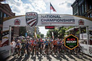 The USA Cycling National Championships