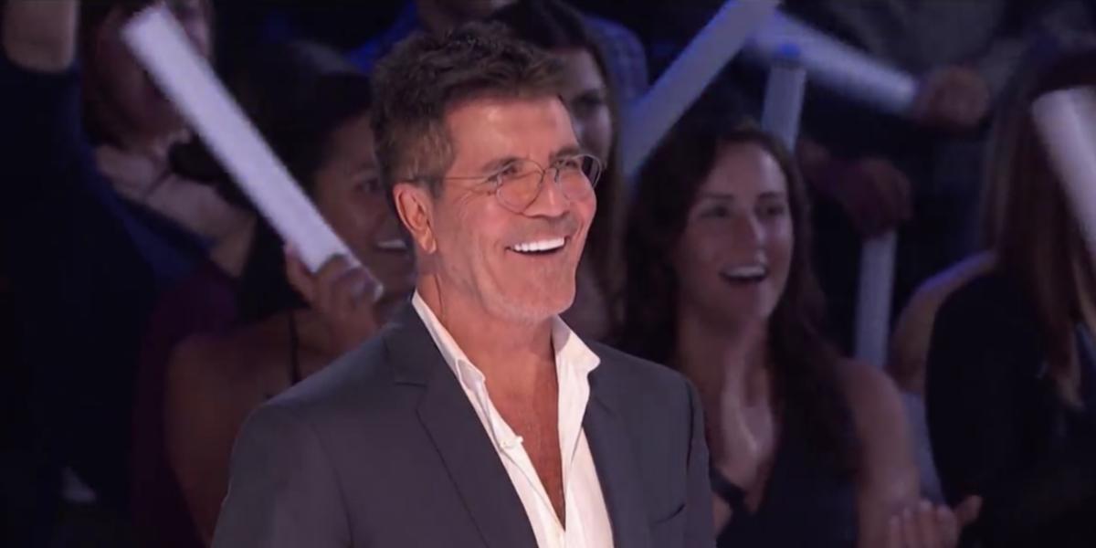 Watch Paula Abdul Shock Simon Cowell With American Idol Reunion On America's Got Talent