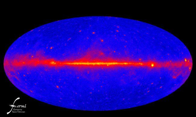 Has Dark Matter Finally Been Seen? Time Will Tell