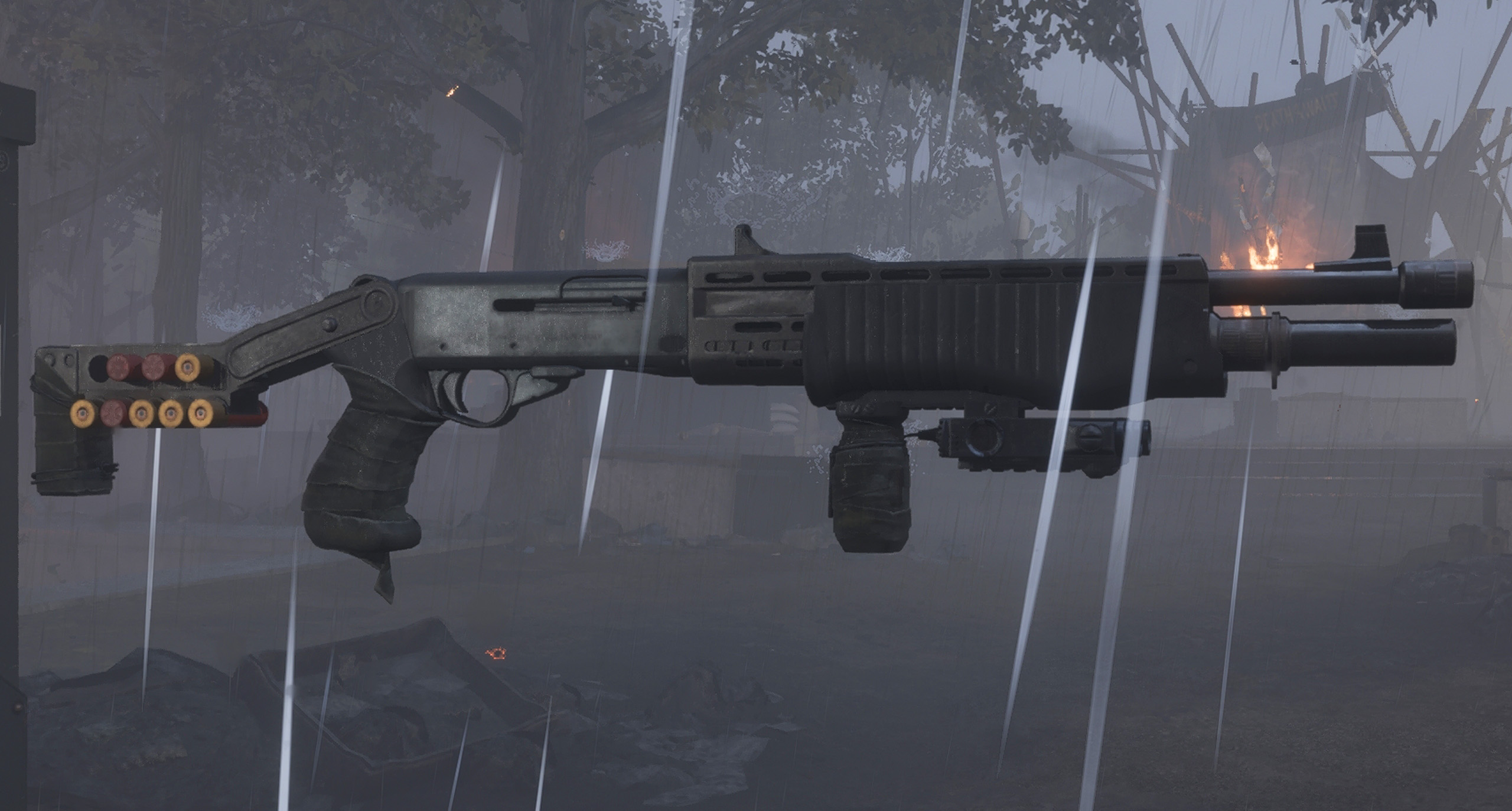 Division 2 Sweet Dreams guide: How to get the Exotic Shotgun