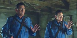 How Long Bruce Campbell Wants To Play Evil Dead's Ash
