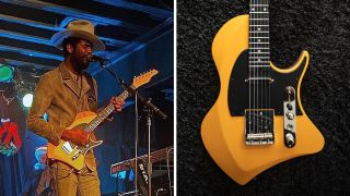 Gary Clark Jr. and Abasi Concepts Space Tele