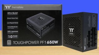 Thermaltake Toughpower PF1 650W