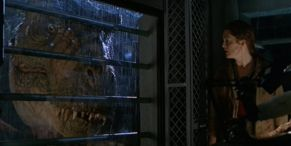 Colin Trevorrow And J.A. Bayona Have The Same Favorite Jurassic Park Moment