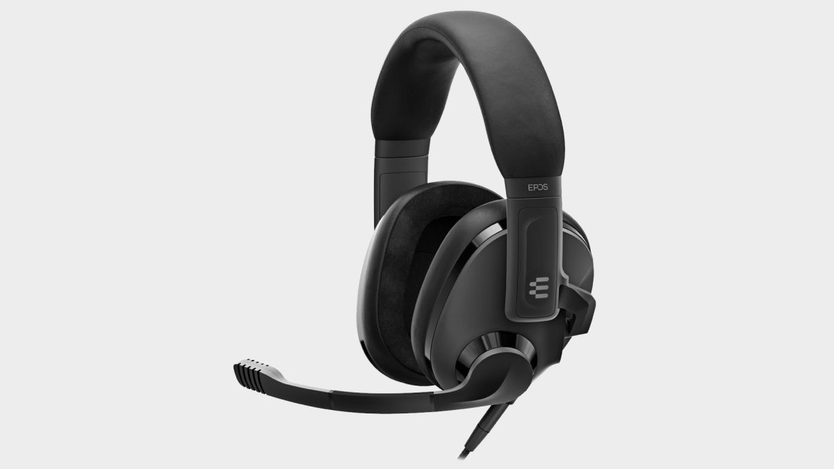 EPOS H3 gaming headset review