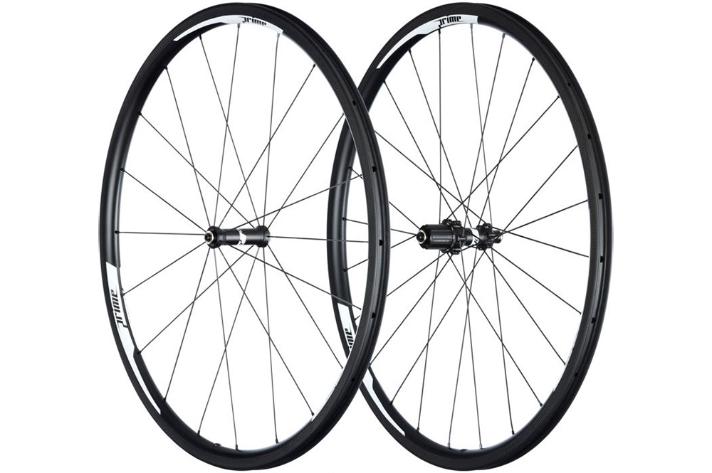 7b21af1e23a Prime RP-28 Carbon Clincher wheelset review - Cycling Weekly