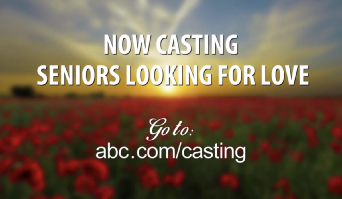 abc seniors looking for love
