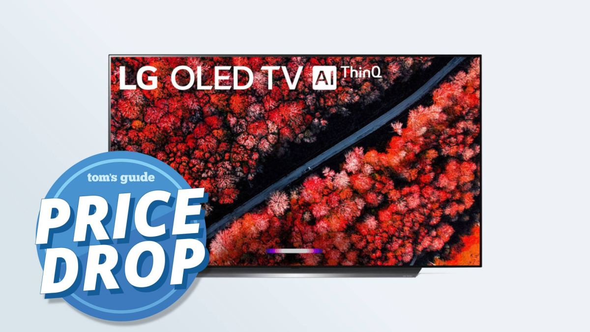 Hurry! Best Buy and Amazon are slashing up to $3,000 off OLED TV prices right now
