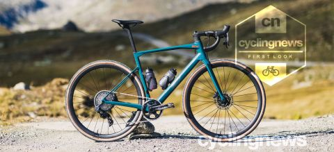 BMC Roadmachine X One 2022 - first ride review