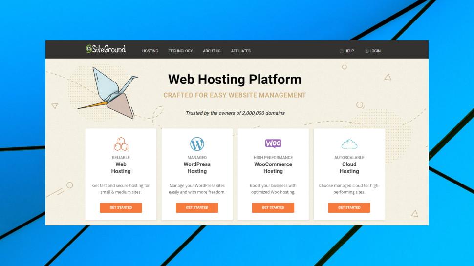 Best Web Hosting For Developers in 2020 ...