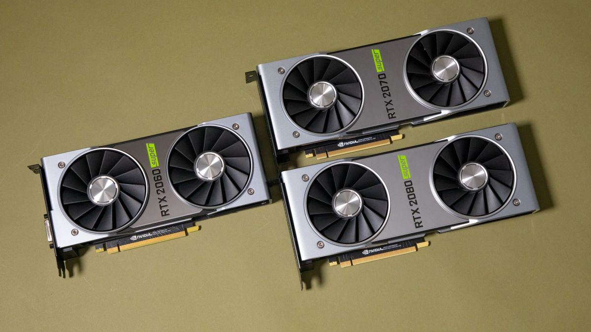 Nvidia GeForce RTX 3000 seems imminent as AIBs empty stock