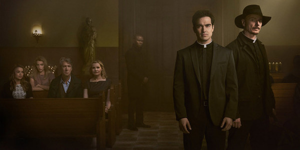 the exorcist fox season 1