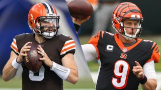 Bengals vs Browns live stream