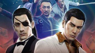 jeux Yakuza