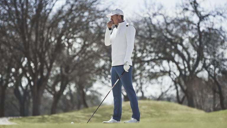 Best waterproofs for golf