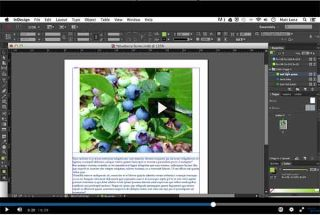 Video Tutorial: InDesign Creative Cloud 2014 – What's New? Training