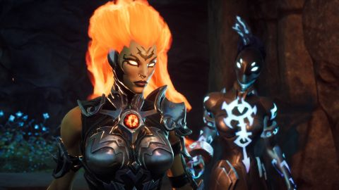 Darksiders 3 review | PC Gamer
