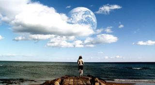 'Another Earth' sci-fi film