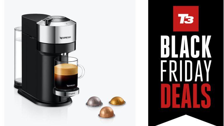 Best Cyber Monday Nespresso deals