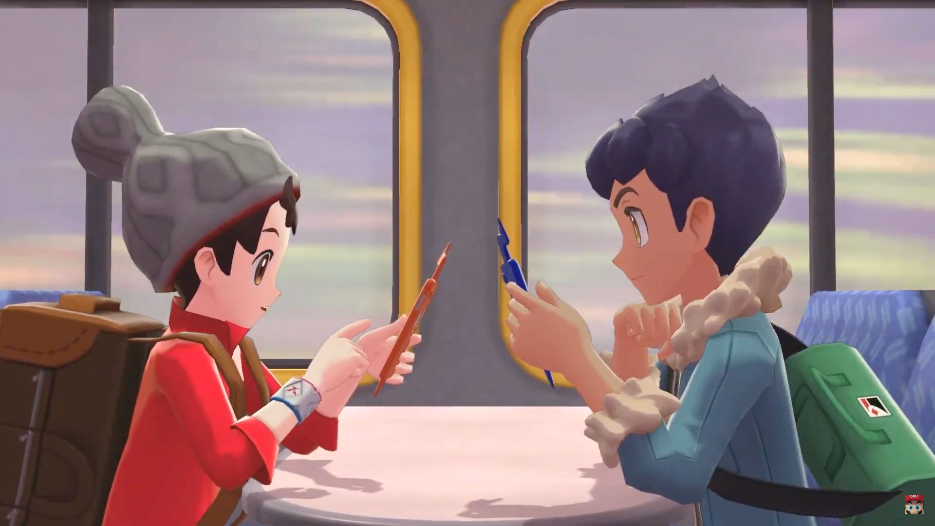 New Pokemon Sword And Shield Trailer Reveals A Tonne Of New Features