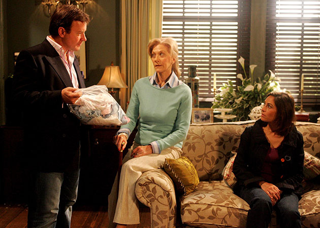 10 Years Ago This Week in the Soaps: July 1
