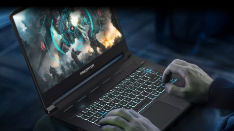 Acer Predator Triton 500 review | GamesRadar+