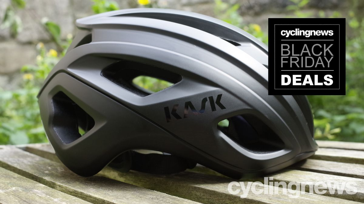Save 25% on the new Kask Mojito Cubed helmet at Backcountry this Black Friday