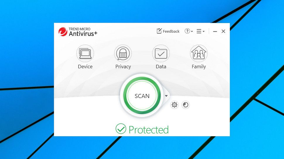 Trend Micro 2020 Antivirus Solutions Review Techradar