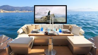 Global Outdoor Concepts Launches QLED Outdoor TVs