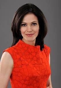 Rivero Named Anchor At Cbsn Streaming Net Broadcasting Cable