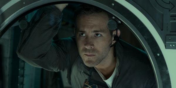 Ryan Reynolds in Life