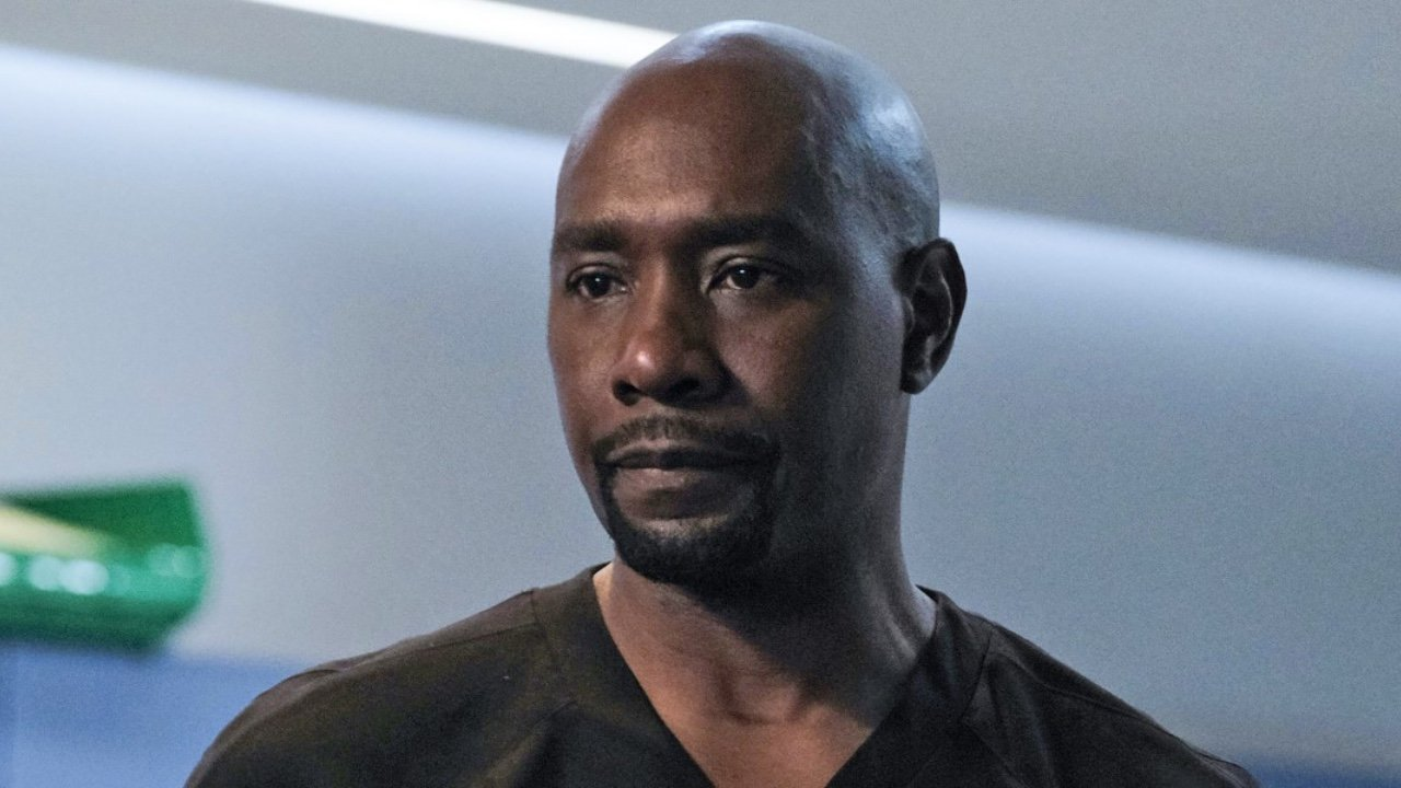 Could The Resident's Morris Chestnut Return As Cain After The Season 5 Premiere? Here's What The Producer Says