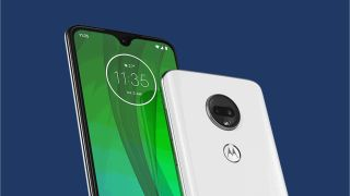 Leaked Moto G7 Plus Images Reveal 27w Fast Charging And Ois Techradar