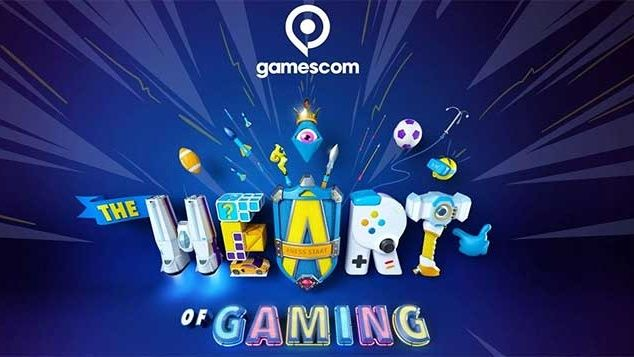 Gamescom 2021 is to be an all-digital event