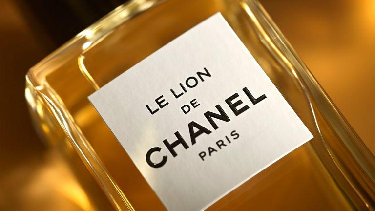 Chanel's Le Lion