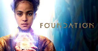 Apple TV Plus' 'Foundation'