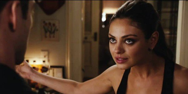 Mila Kunis - Friends With Benefits