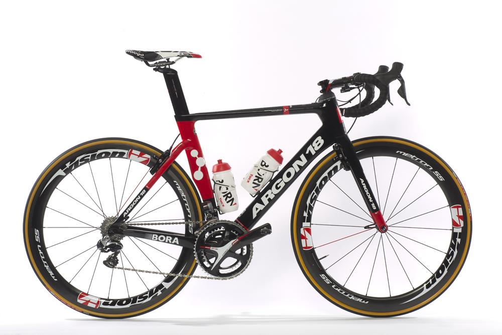 NetApp-Endura renamed as Bora–Argon 18 for 2015 - Cycling Weekly 6ddb5a07f