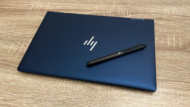 HP Elite Dragonfly G2 review