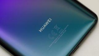 huawei smartphone logo image
