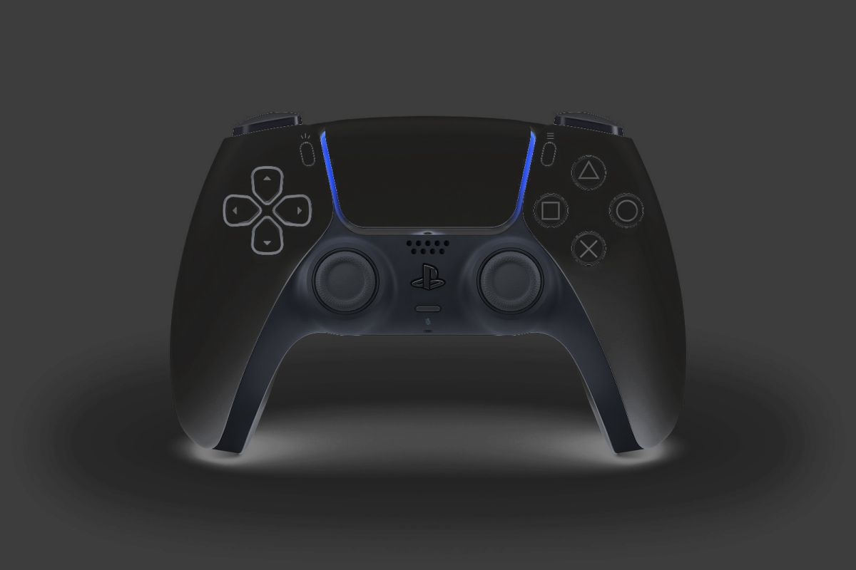 PS5 DualSense controller reveal sparks debate: Is it Black or White?