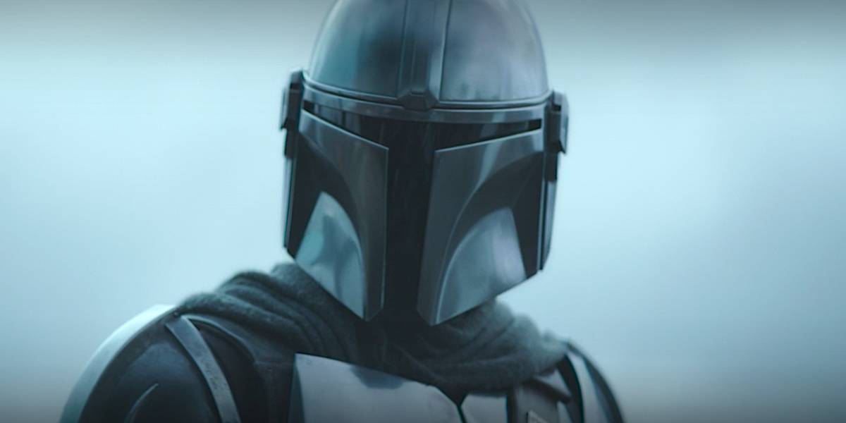 One Mandalorian Actor 'Would Love' To Bring Character To Star Wars' Animated Shows