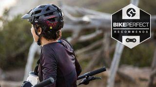 Best women's MTB helmets
