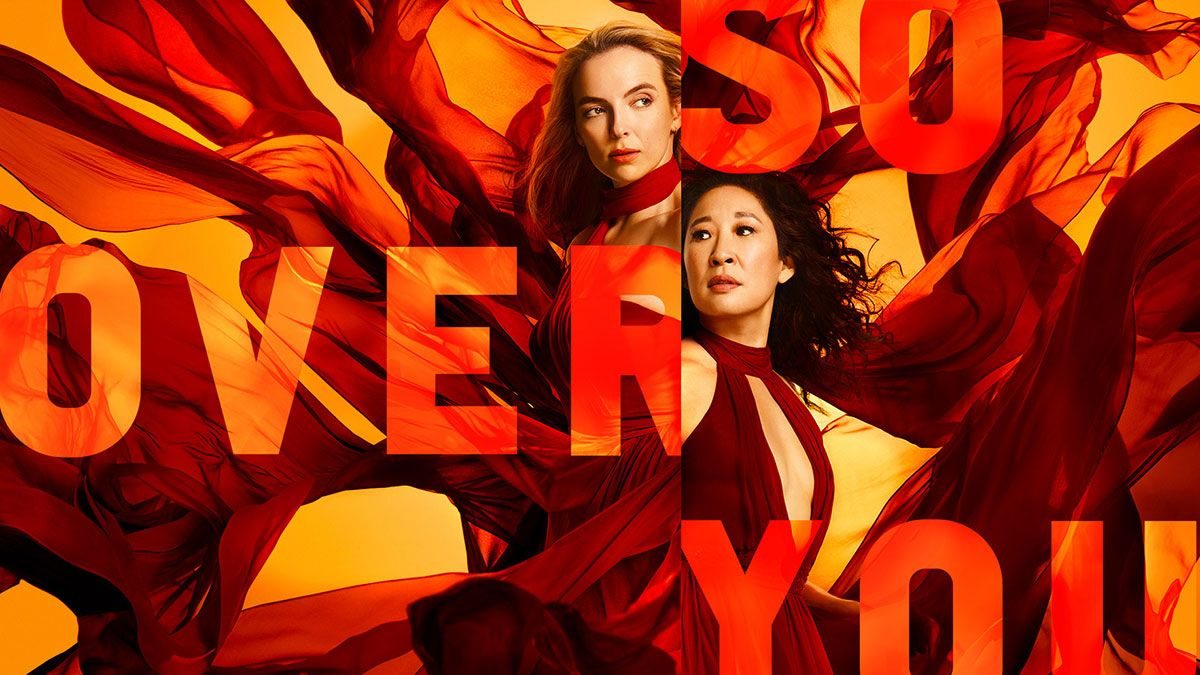 How to watch Killing Eve season 3 finale online: Episode 8 start time and channel