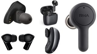 Best AirPods alternatives 2021: Wireless earbud wannabes and sonic superstars taking the fight to Apple AirPods